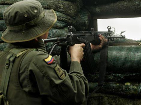 Las FARC dice que no volverán a secuestrar y liberan 10 rehenes