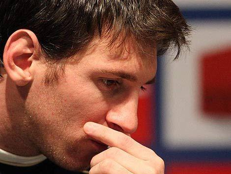 Messi debe ganar un Mundial para ser ídolo en Argentina