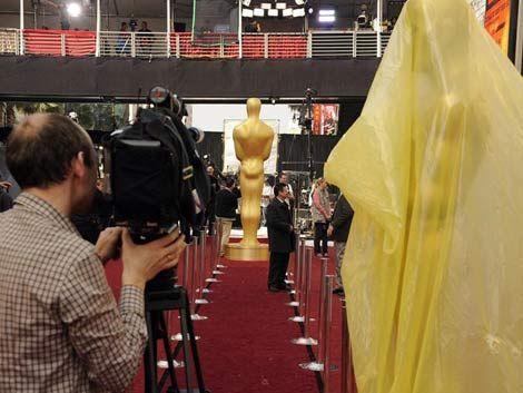 Hollywood de fiesta para celebrar la 84 edición de los Oscar