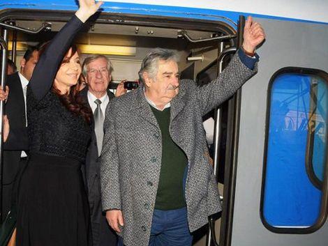 Empresa de la tragedia de Sarmiento es la que maneja tren a Salto
