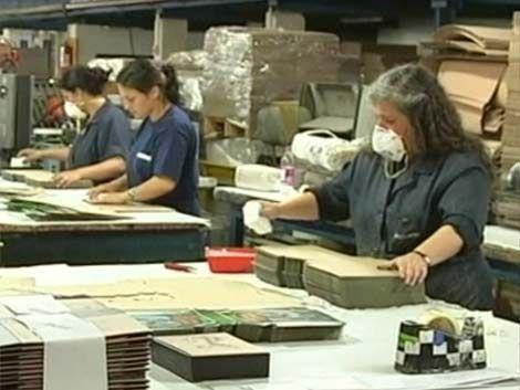 Empresas que discriminen a mujeres en el salario serán multadas