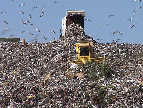 Analizan qué hacer con la disposición final de los residuos