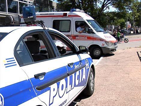 Violento asalto en Buceo: hieren a cliente de ferretería en tórax