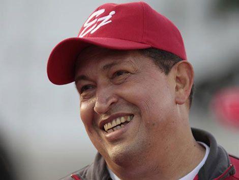 Chávez parte el viernes hacia Cuba para ser operado