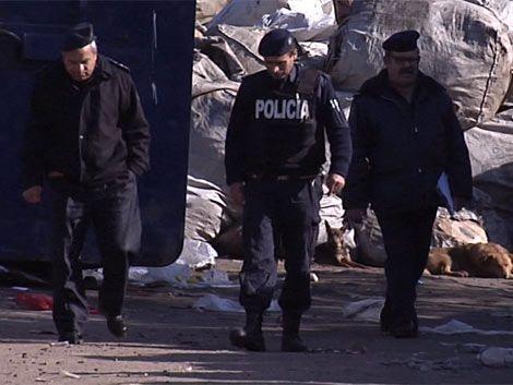 Rechazan prisión domiciliaria para policía que mató a compañero
