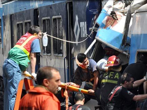 Condolencias del gobierno uruguayo por tragedia argentina