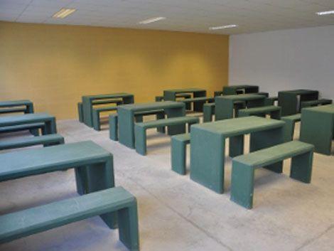 Ministerio del Interior cerró la polémica cárcel de Las Rosas