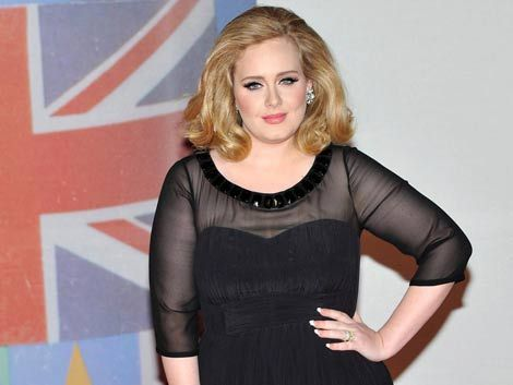 Organizadores de los Brit se disculpan por cortar a Adele