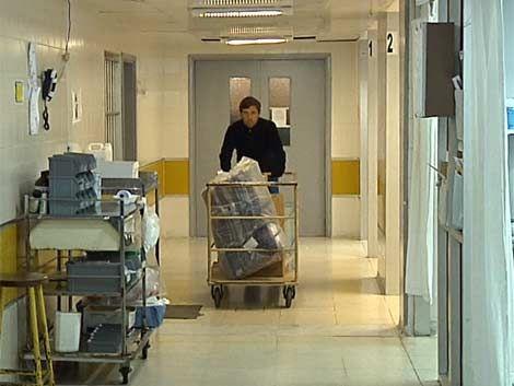 Instalarán puertas de emergencia para adictos en dos hospitales