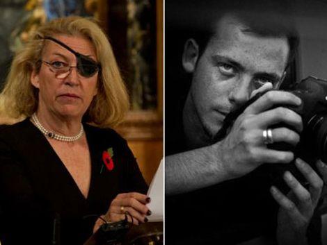 Dos corresponsales de guerra muertos durante revueltas de Siria