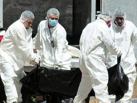 Caos en Honduras: cuerpos de presos quemados sin refrigeración