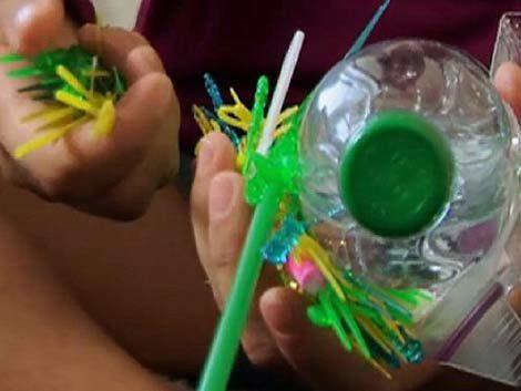 Joven adicta al plástico ya comió 60.000 piezas