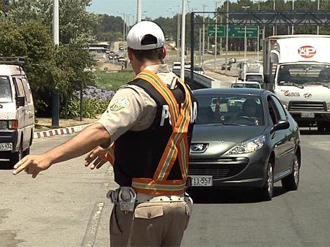 Caminera asegura que no habrá problemas de circulación