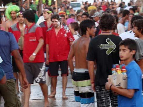 Vecinos y comerciantes de La Pedrera evalúan suspender Carnaval