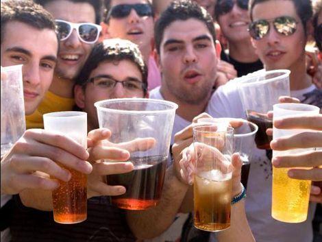 El gobierno priorizará la lucha contra el alcohol en 2012