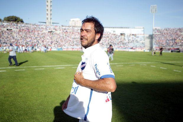 Nacional ganó 3 a 2 con goles de Cabrera