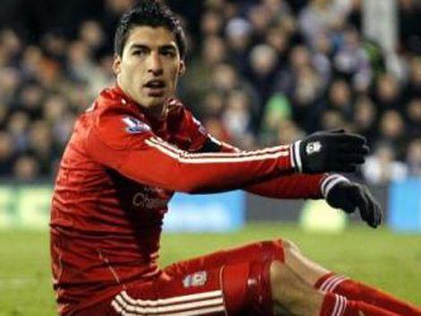 Suárez puso el 6 a 1 de Liverpool ante el Brighton de Poyet