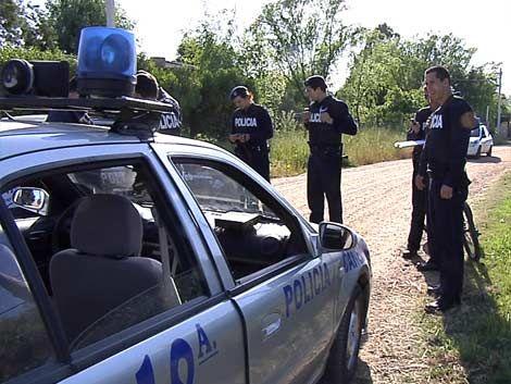 Procesan con prisión a policía que mató al agente Diego Mattos