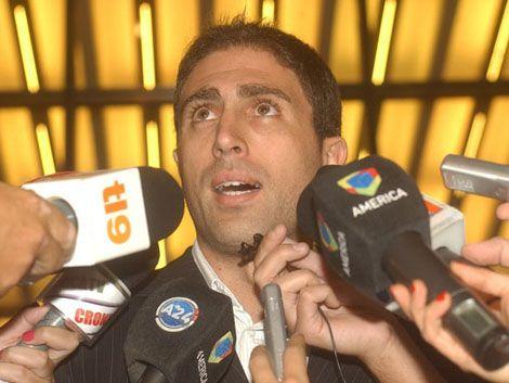 Jueza Gatti pedirá extradición de Santos tras feriado de Carnaval