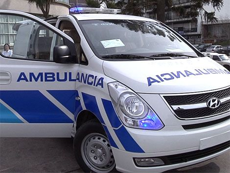 Muerte de joven por falta de ambulancia indigna a todo Artigas