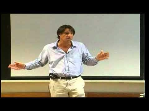 Conferencia sobre Steve Jobs