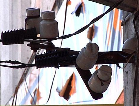 Más de 170.000 clientes afectados por un nuevo apagón