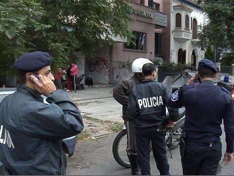 Subjefes de Policía de Montevideo y Tacuarembó a la Justicia