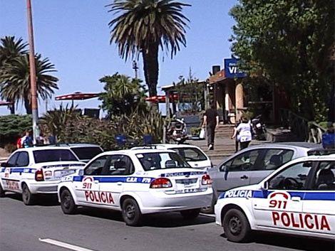 Nuevo esquema policial prevé delitos más breves y violentos