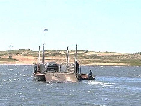 Prevén fuerte aumento de población por puente en Laguna Garzón