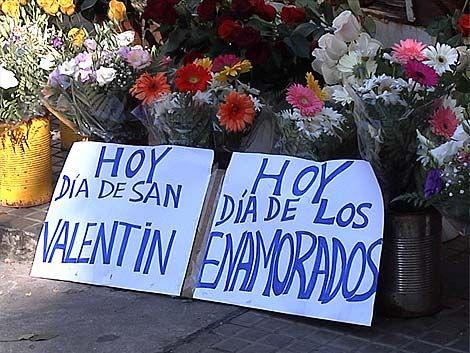 Cada vez más uruguayos celebran San Valentín