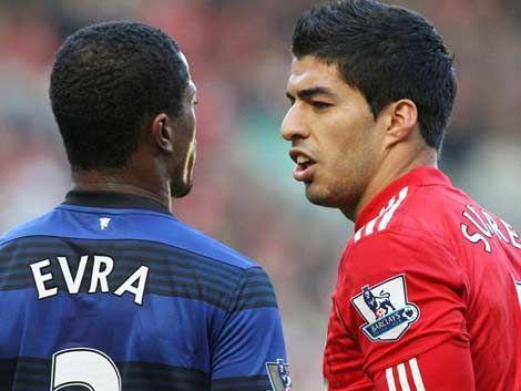 Prensa inglesa da por descontado que Suárez se va de Liverpool