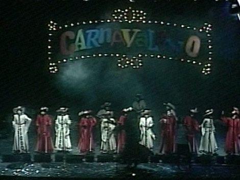 Calendario de la segunda rueda del concurso de Carnaval