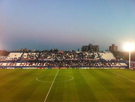 Comienza venta de localidades para ver a Nacional por la Copa