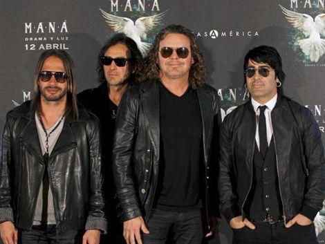 Maná gana el Grammy de mejor álbum latino por Drama y luz