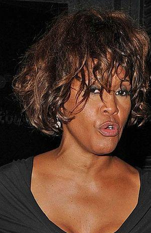 A los 48 años murió la mítica cantante Whitney Houston