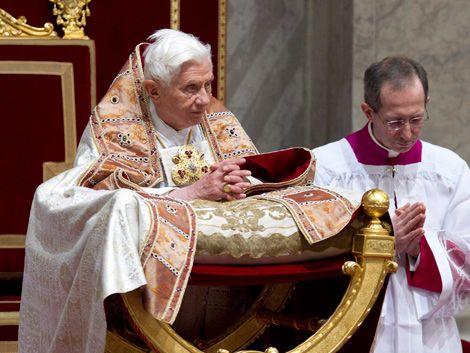 Disparatado complot para asesinar al Papa