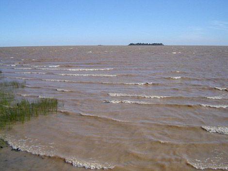Otro hombre desaparecido en aguas del Río de la Plata