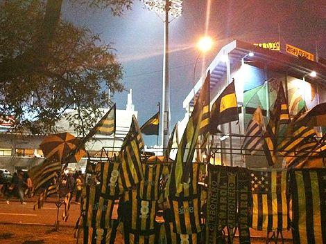 Comenzó venta de abonos para ver a Peñarol en la Libertadores