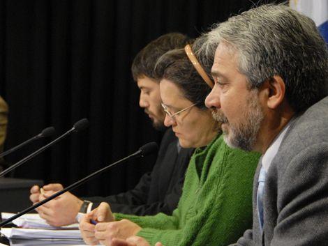 Graves problemas entre la ministra de Vivienda y el subsecretario