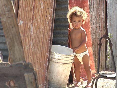 El 30% de niños de 0 a 3 años vive bajo línea de pobreza