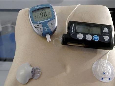 Un 15% de diabéticos sufre serio riesgo de sufrir amputaciones