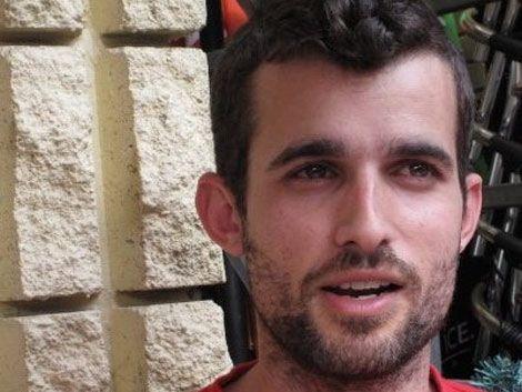 Intensa búsqueda de joven agredido y tirado al agua en rambla Sur