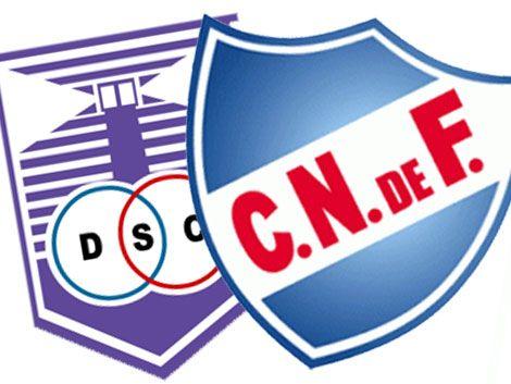 Defensor Sp y Nacional debutan en la Libertadores