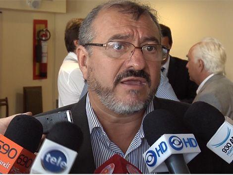 Óscar Gómez asumió como nuevo subsecretario en el MEC