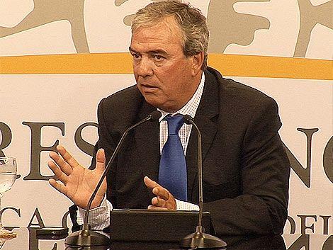 Heber pidió misión para reencauzar el Mercosur