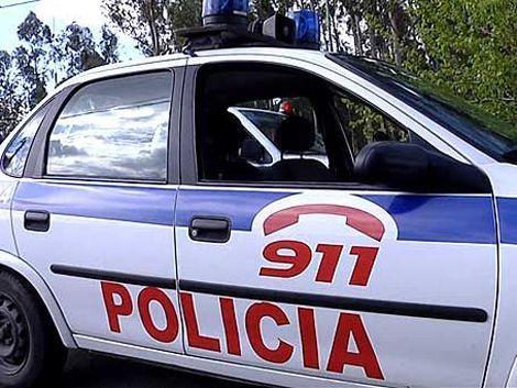 Turistas argentinos rapiñados en su propia casa de Punta del Este