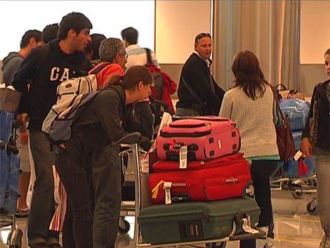 El 40% de los repatriados tiene menos de 20 años