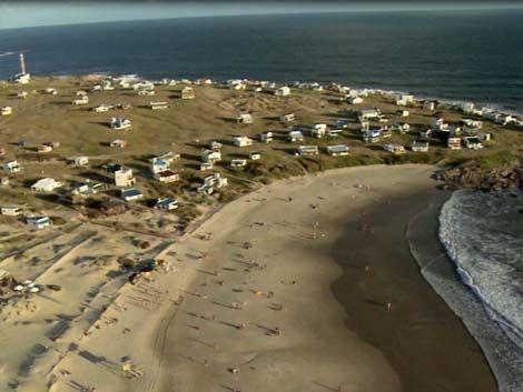 Cabo Polonio tendrá un centro turístico y de recepción