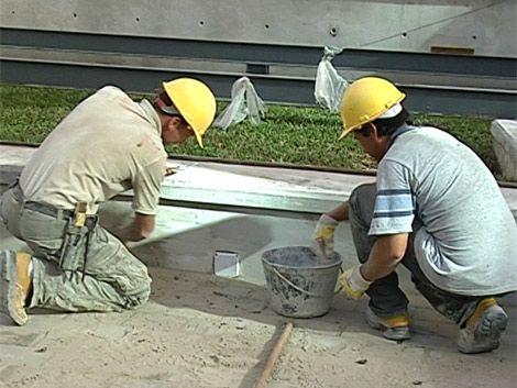 Habilitarán a menores de 18 años para trabajar en la construcción