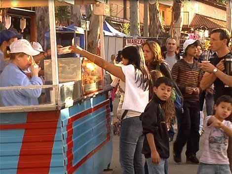 Enero con un 15% más de turistas que en el 2011